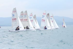 Regata Follonica