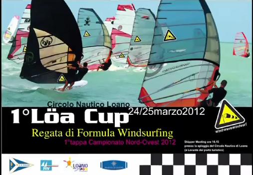 Loa Cup 2012