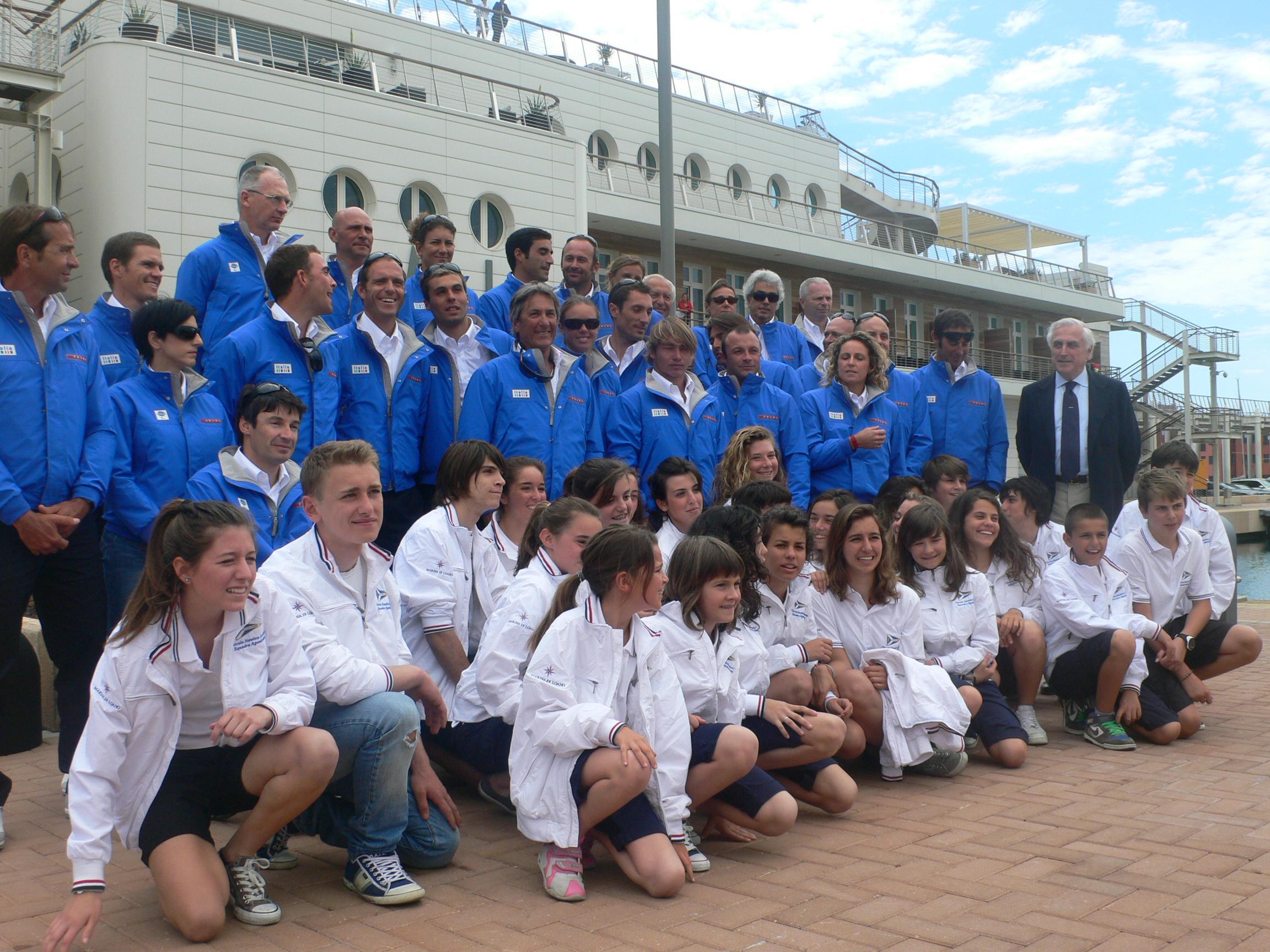 Squadra Olimpica