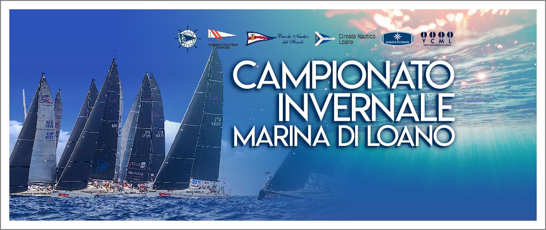 Campionato Invernale Marina di Loano 2020/2021